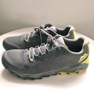 Columbia Montrail Running Shoes
